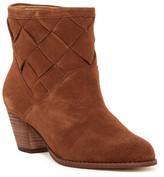 Corso Como Bedford Woven Ankle Boot