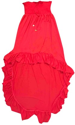 Juicy Couture Pink Dress for Women