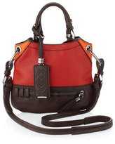 Oryany Colorblock Crossbody Bag Mini