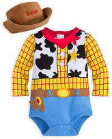 Disney Woody Costume Bodysuit for Baby - Personalizable