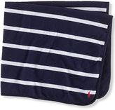 Ralph Lauren Boys' Striped Baby Blanket