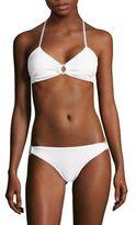 Malia Mills Raquel Ring Bikini Top