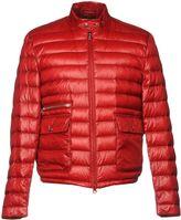 Piero Guidi Down jackets - Item 41762505