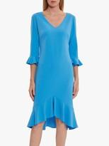 Thumbnail for your product : Gina Bacconi Daphne Midi Dress