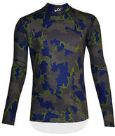 Watson'S Printed Performance Base Layer Top