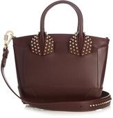 Christian Louboutin Eloise small leather cross-body bag