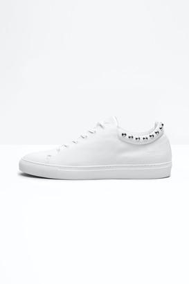 Zadig & Voltaire Fred Men Spike Sneakers