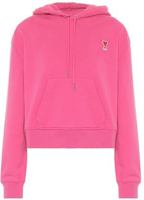 Ami de Coeur cotton hoodie