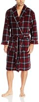 Intimo Men's Plush Robe