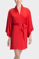 Josie Natori Key Kimono Wrap