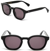 Wildfox Couture Smart Fox Round Sunglasses, 52mm
