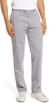 Brax Evans Straight Leg Stretch Pants