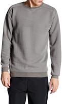 Lindbergh Long Sleeve Knit Sweatshirt