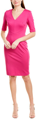 Trina Turk Locale Mini Dress