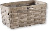 L.L. Bean Woven Storage Basket
