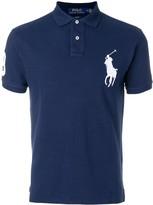Polo Ralph Lauren embroidered Big Pony polo shirt