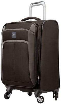 Skyway Luggage Oasis 3.0 Softside Spinner Luggage