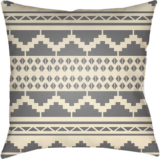 Surya Yindi Indoor/Outdoor Decorative Pillow