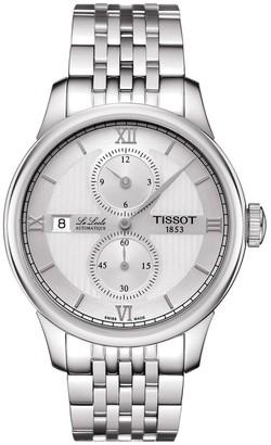 Tissot Men's Le Locle Swiss Automatic Watch, 39mm