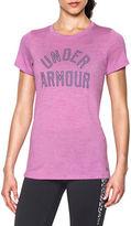 Under Armour Heather Twist T-Shirt