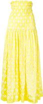 Georgia Alice - Daisy skirt - women - Silk - 6