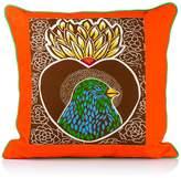 Karma Living Corazon De Parajito Pillow - 18 x 18