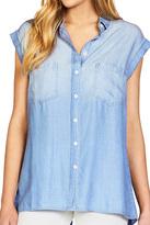 Mavi Jeans Short Sleeve Shirt