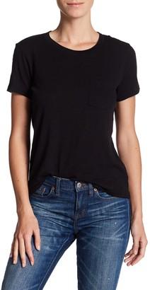Madewell Crew Neck Pocket T-Shirt