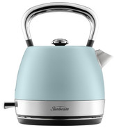 Sunbeam London Collection Pot Kettle Blue