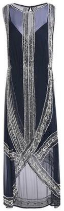 Haute Hippie Long dress