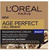 L'Oreal Paris Age Perfect L Oreal Paris Age Perfect Cell Renew Night Cream 50ml