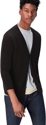 Find. Amazon Brand Men's Cotton Button Down Cardigan