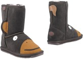 Emu Boots - Item 11355458