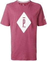 Nike x Pigalle logo print T-shirt