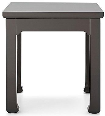 "Jonathan Adler Crescent Heights 17"" Side Table"