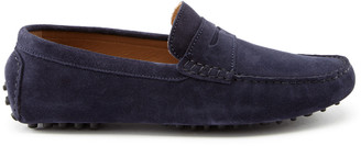 Hugs & Co Penny Driving Loafers