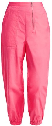 Marc Jacobs The 80s Pants Cropped Pants