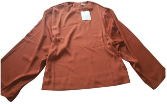 Totême \N Orange Top for Women