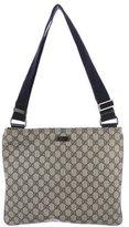 Gucci GG Plus Messenger Bag