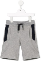 Boss Kids - track shorts - kids - Cotton - 4 yrs