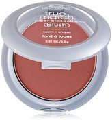 L'Oreal True Match Super-Blendable Blush, Sweet Ginger, 0.21 oz.