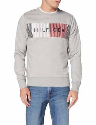 Tommy Hilfiger Tommy Men's Logo Sweatshirt