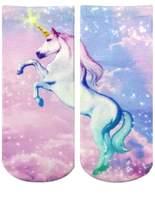LIVING ROYAL - Unicorn Dream Ankle Socks