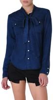 Fidelity Mary Jane Shirt