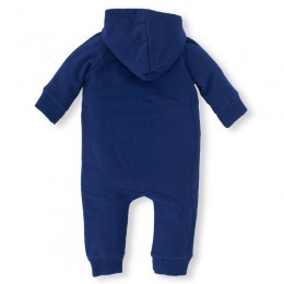 Diesel 'What Do You Want' Fleece Suit