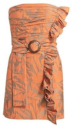 Alexis Nokoma Dress