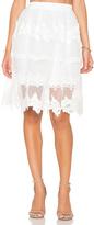 Endless Rose Fayette Skirt