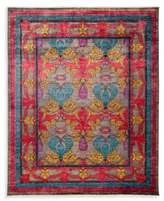Solo Rugs Arts & Crafts Rug