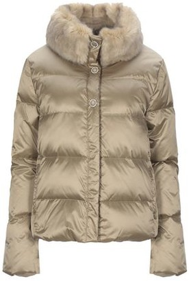 Just For You Down jacket
