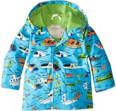 Hatley Helicopters Raincoat (Toddler/Little Kids/Big Kids)